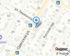 Компания Оренбургская судебно-стоимостная экспертиза на карте города