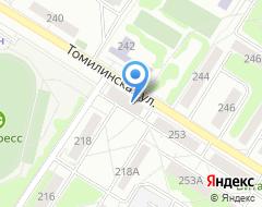 Компания Ломбард БанкиръПлюс на карте города