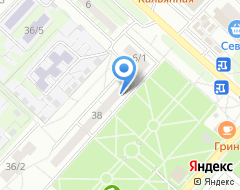 Компания АКБ Форштадт на карте города