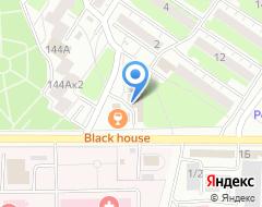 Компания Сфинкс на карте города