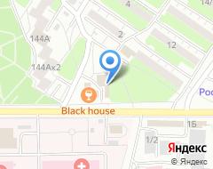 Компания ДЕЛЬКРЕДО на карте города