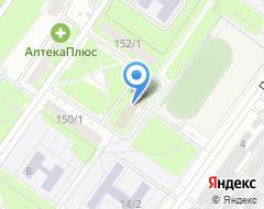 """Компания """"Техноплюс"""" - Автосервис на карте города"""