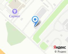 Компания РАТЭК на карте города
