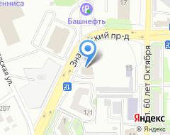 Компания Vip на карте города