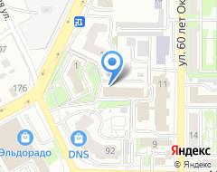 Компания Аудит-Налог на карте города