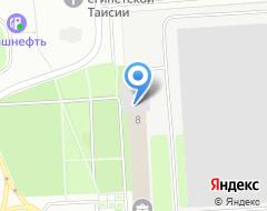 Компания Автоюрист 56 на карте города