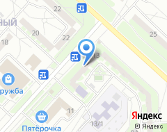 Компания Оренбургский адвокат на карте города