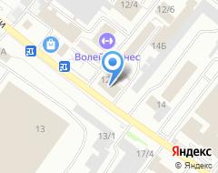 Компания Ясенок на карте города