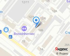 Компания ИмпериалЪ на карте города