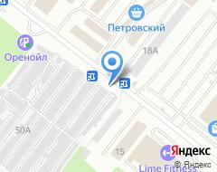 Компания Mr. Шин на карте города