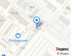 Компания Оренбургская лизинговая компания на карте города