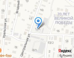 Компания СетиЛинк на карте города