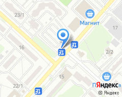 Компания БОКС 26 А на карте города