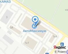 Компания Универсал-Спецтехника на карте города