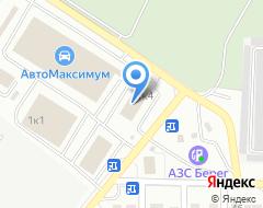 Компания AVS на карте города