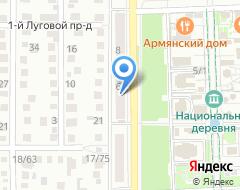 "Компания ООО ""Виконт Медиа"" - организация мероприятий на карте города"