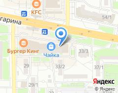 Компания Банкомат, Промсвязьбанк, ПАО на карте города