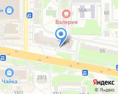 Компания Банкомат, Восточный экспресс банк, ПАО на карте города