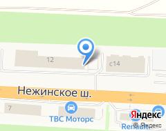Компания Авто-тракторный центр на карте города