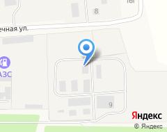 Компания ОренбургНитроСтрой на карте города