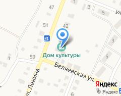 Компания Чкаловский на карте города