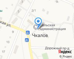 Компания Хлебопродукт продуктовый магазин на карте города
