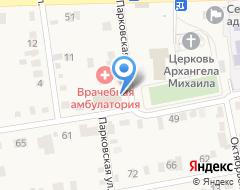 Компания Фармакор на карте города