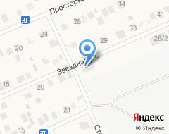 Компания Спецавтотехника на карте города