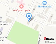 Компания Шиномонтаж мастерская на карте города