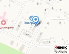 Компания Шиномонтаж, мастерская Переводчиков Д.А. на карте города