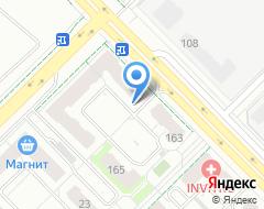 Компания Consul на карте города