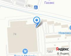Компания Магазин велосипедов на карте города