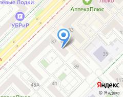 Компания Знайка+ на карте города