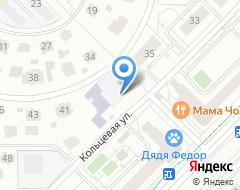 Компания Свердловская федерация киокушинкай каратэ на карте города