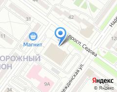 Компания Адвокат Камышин В.А на карте города