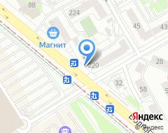 Компания РусИнвестПротект на карте города