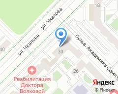 Компания Полетели на карте города