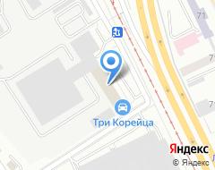 Компания Румба ПРИНТ на карте города