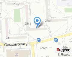 Компания Арбитражный управляющий Башков А.Н на карте города