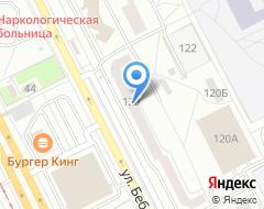 Компания Академия Анны Мидгард на карте города
