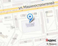 Компания Детский сад №370 на карте города