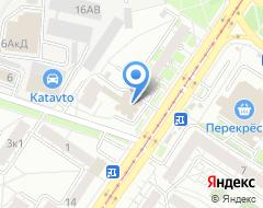 Компания Лавка Путешествий на карте города