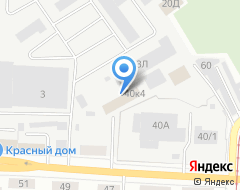Компания Адвокат Попов А.М на карте города