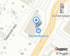 Компания Спецназ-Урал на карте города