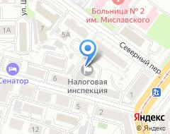 Компания Уральский банк Сбербанка России Свердловское отделение на карте города
