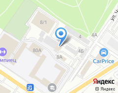 Компания Лоцман Менеджмент Групп на карте города