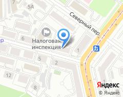Компания УралКонсалтинг юридическая консультация на карте города