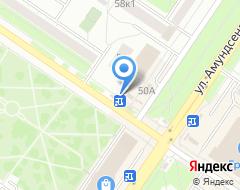 Компания Денежные займы сеть центров микрофинансирования на карте города