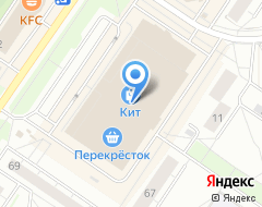 Компания Kaktys на карте города