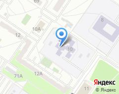 Компания Детский сад №46 на карте города